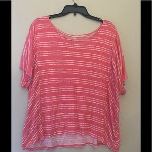 Stylus Striped Top Great Condition 🌻